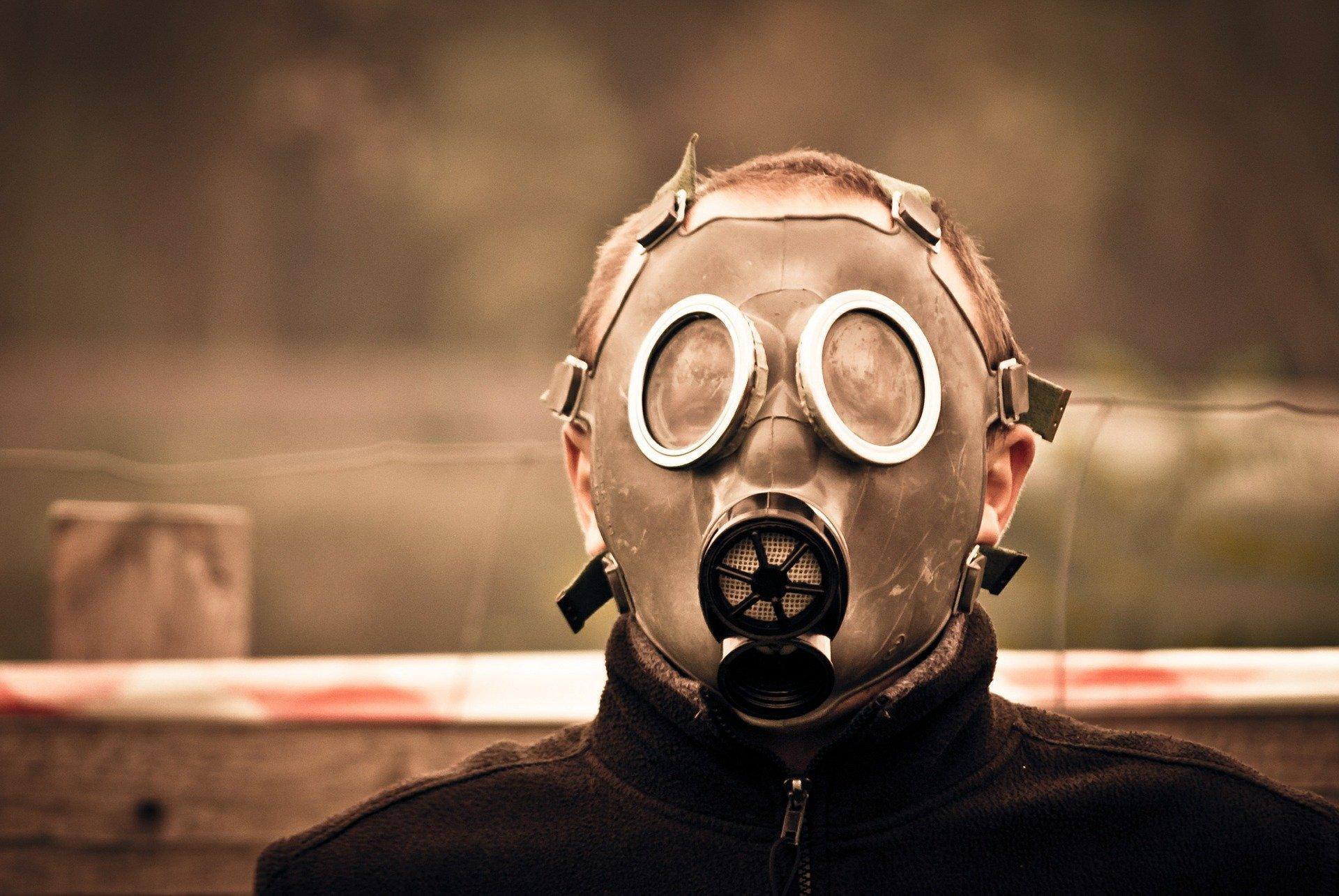 【炎上必至】新型コロナウイルスに対する考察